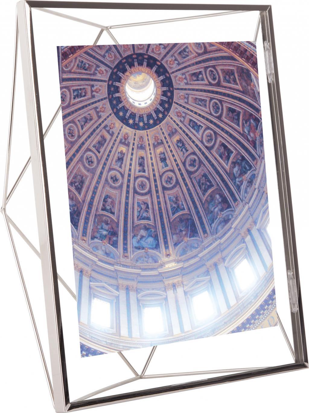Bilderrahmen Prisma - 31 x 25 cm - Chrom - Umbra kaufen ...